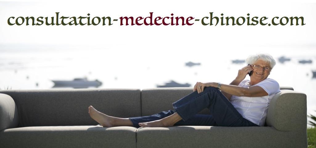Consultation medecine chinoise